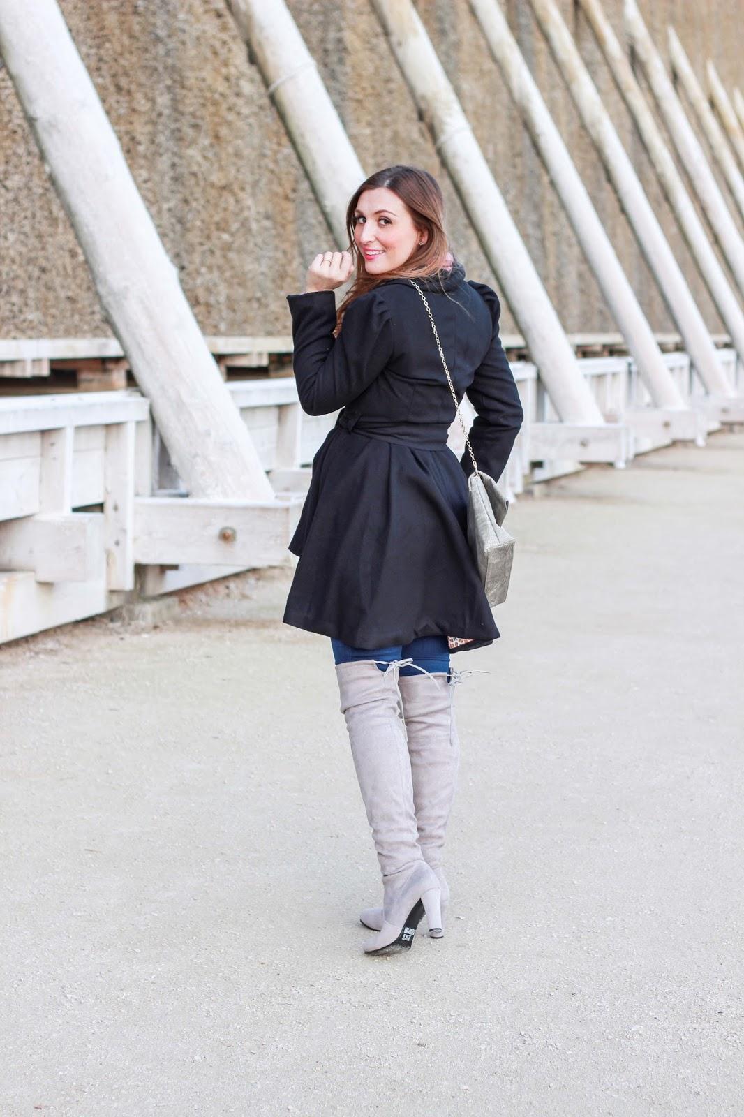 Streetstyle - STreetstyleblogger - Fashionista - Fashionblogger aus Deutschland - Münchner Fashionblogger - Fashionblogger aus München - Fashionblog - Fashionblogger