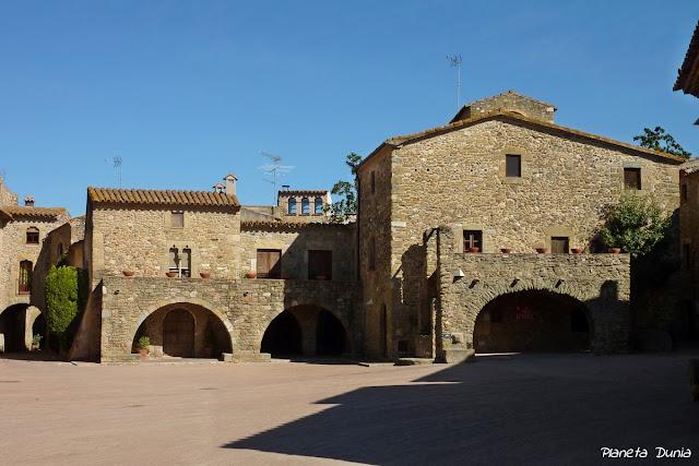 Plaça Jaume I