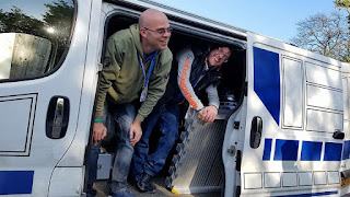 R2D2 Van,