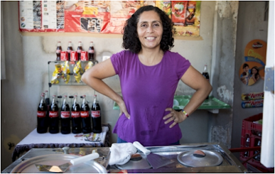 How Coca-Cola is Empowering 5 Million Women Entrepreneurs