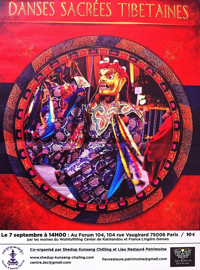Miroir du dharma initiation et enseignements sur la for Miroir du dharma