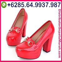 Sepatu Kantor Wanita Branded, Sepatu Kantor Wanita Cantik, Sepatu Kantor Wanita Online, +62.8564.993.7987