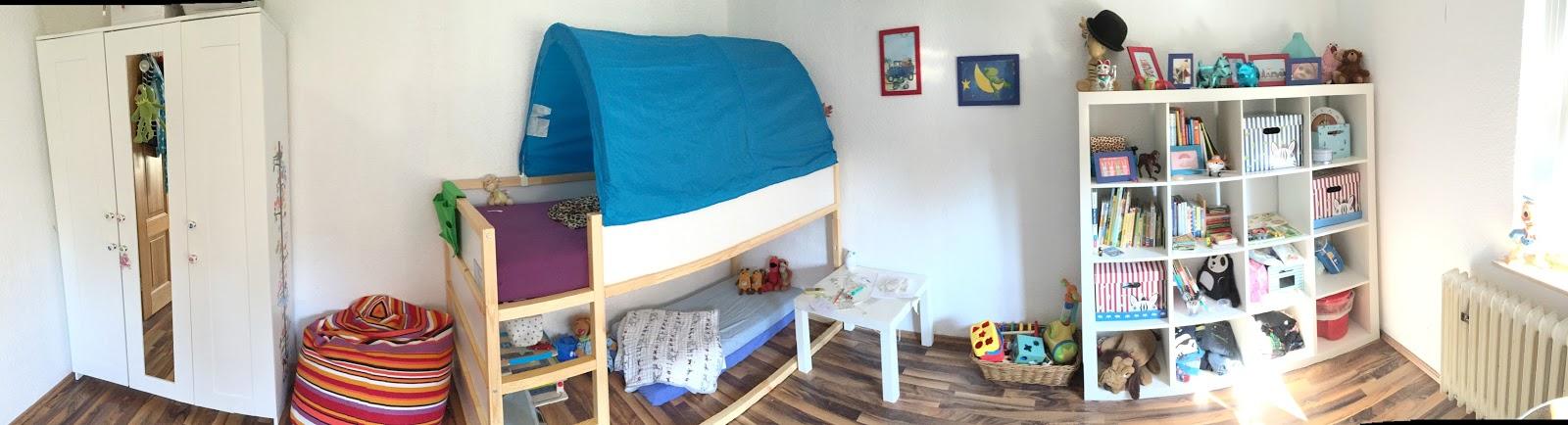 Kugelfisch blog der mamablog aus dem rheinland - Kinderzimmer fur 2 kinder ...