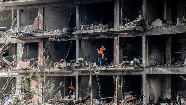 """تركيا:انفجار في دياربكر بعد توقيف نواب من """"حزب الشعوب"""" الكردي"""