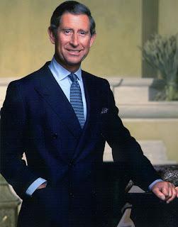 CELEB NEWS BIO: Prince Charles Biography Current News