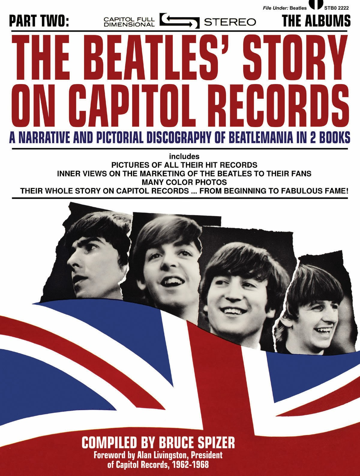 David Chiarelli - Latest Edition!: Beatlemania Canada: Lost Albums +
