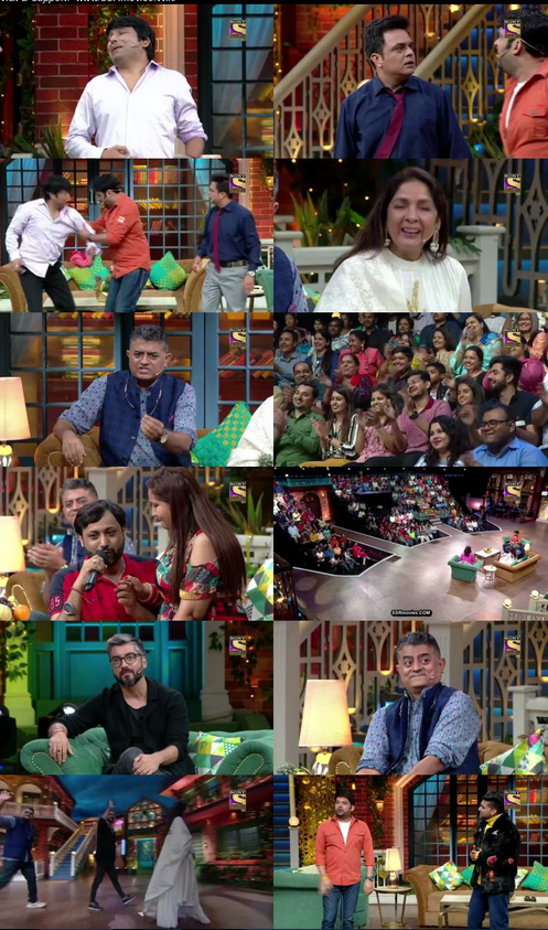 The Kapil Sharma Show S02 4 May 2019 480p HDTV Full Show Download HD