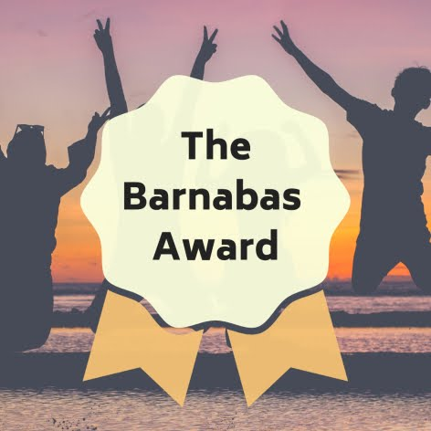 The Barnabas Award