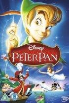 Παιδικές Ταινίες Disney Πίτερ Παν