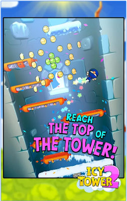 game icy tower 2 android