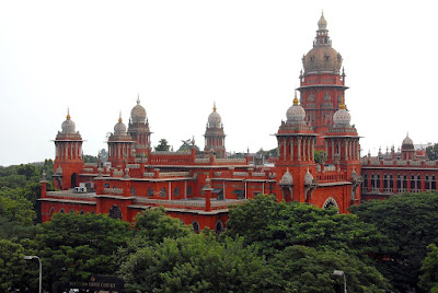 MADRAS HIGH COURT RECOMMENDATIONS ON POCSO ACT
