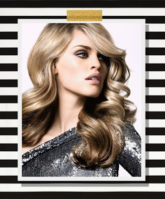 A Perfect Hairstyle For Your Wonderful Holidays, A Perfect Hairstyle For Your Wonderful Holidays, A Day of Easy Holiday Hair