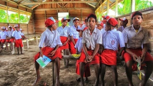 Blog dengan niche pendidikan