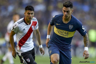 Boca Juniors vs River Plate Live Streaming Today Saturday 10-11-2018 Copa Libertadores