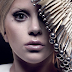 FOTOS HQ: Outtakes de photoshoot de Lady Gaga para el proyecto con 'Intel'