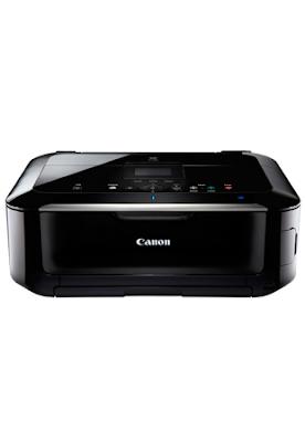 Canon Pixma MG5320 Printer Driver Download & Setup - Windows, Mac, Linux