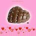 Спечелете голямо шоколадово сърце