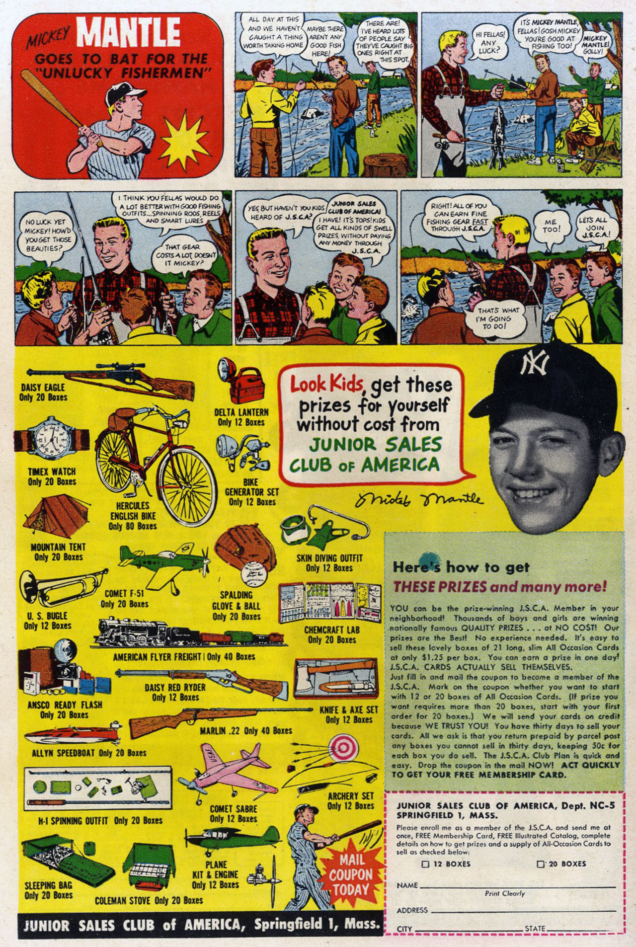Read online Detective Comics (1937) comic -  Issue #245 - 36