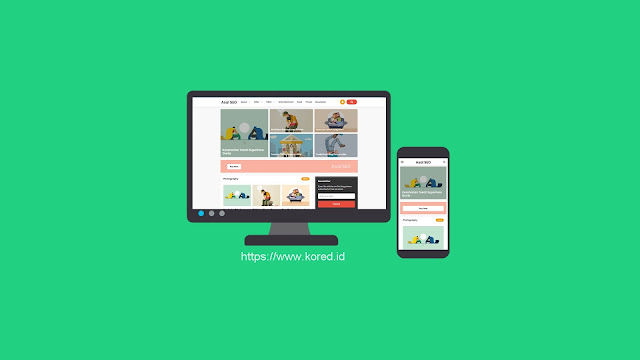 Asal SEO Template Blogger Terbaru 2019 Dari IdnTheme