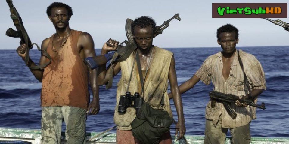 Phim Hải Tặc Somalia VietSub HD | The Pirates of Somalia 2017