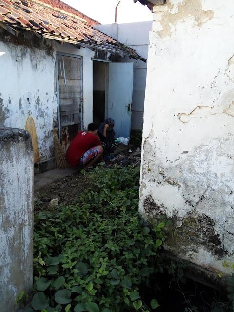 Bersih Balai
