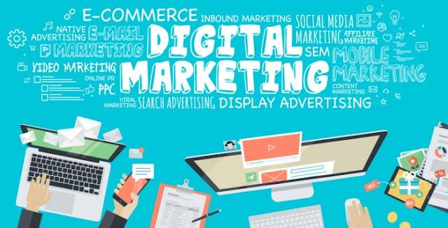 Tips Ampuh Melakukan Pemasaran Bisnis Secara Modern