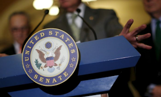 Down Ticket #9: As The Fall Campaign Begins, Democrats Are On Track To win Back The Senate