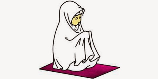 Kartun Muslim Berdoa Related Keywords Suggestions Kartun Muslim
