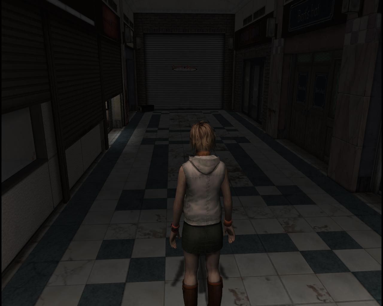 Silent Hill 3 Multilenguaje ESPAÑOL PC 10
