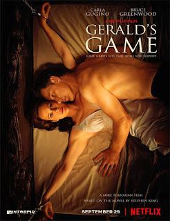 Ver Geralds Game (2017) Gratis Online