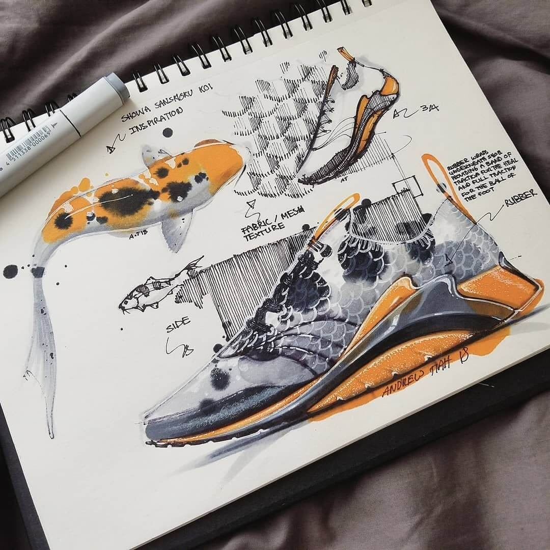 12-Koi-Fish-Trainers-TiahDesign-Animal-Inspiration-for-Product-Design-www-designstack-co