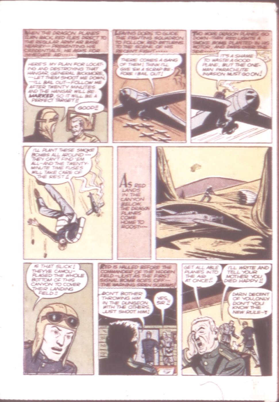 Read online All-American Comics (1939) comic -  Issue #25 - 64