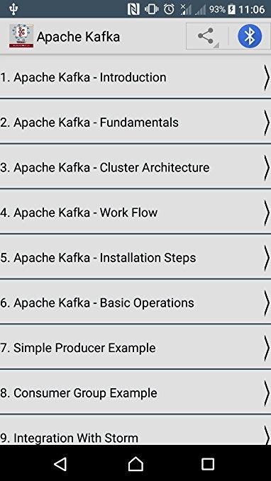 CNC Programming: Apache Kafka Tutorial