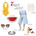 7 vecí, ktoré musíš mať