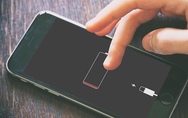 10 طرق لتحسين عمر البطارية فون