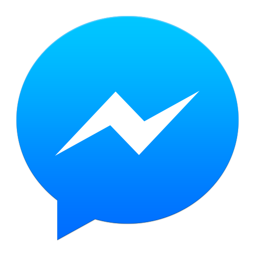 how to get ride of messenger icon on screen