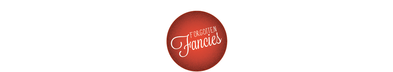Forgotten fancies
