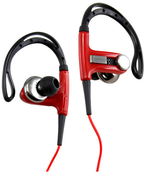Auriculares Deporte Deportivo Correr Para Pc Mp3 Mp4 Ipod
