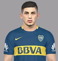 PES 2018 Cristian Espinoza | Boca Juniors