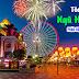 Đà Nẵng thu hút khách du lịch trong dịp lễ hội pháo hoa