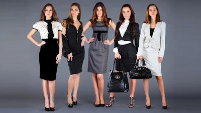 Como Vestir para una Entrevista de Trabajo
