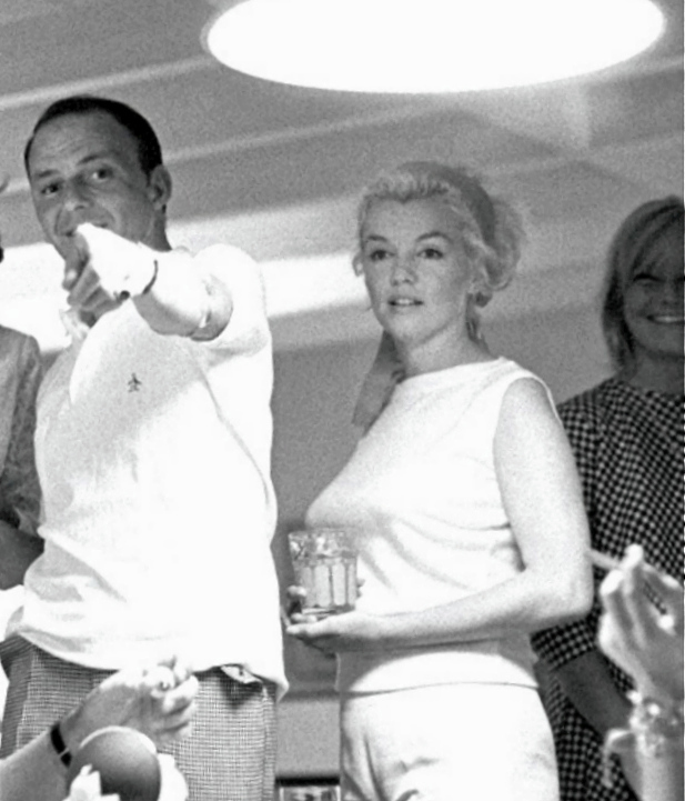 Palm Springs Ford >> WEIRDLAND: Populuxe: Marilyn Monroe, Jerry Lewis