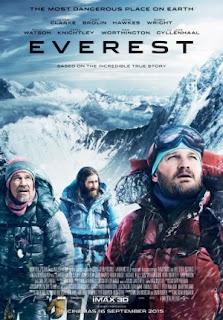 Film Everest 2015
