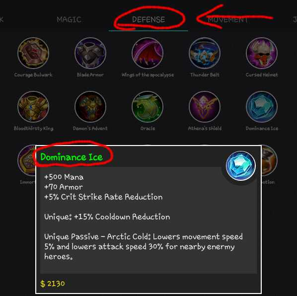 Build dan Item Zhask Savage Full Damage Sangat Mematikan Ala Top Player Mobile Legend