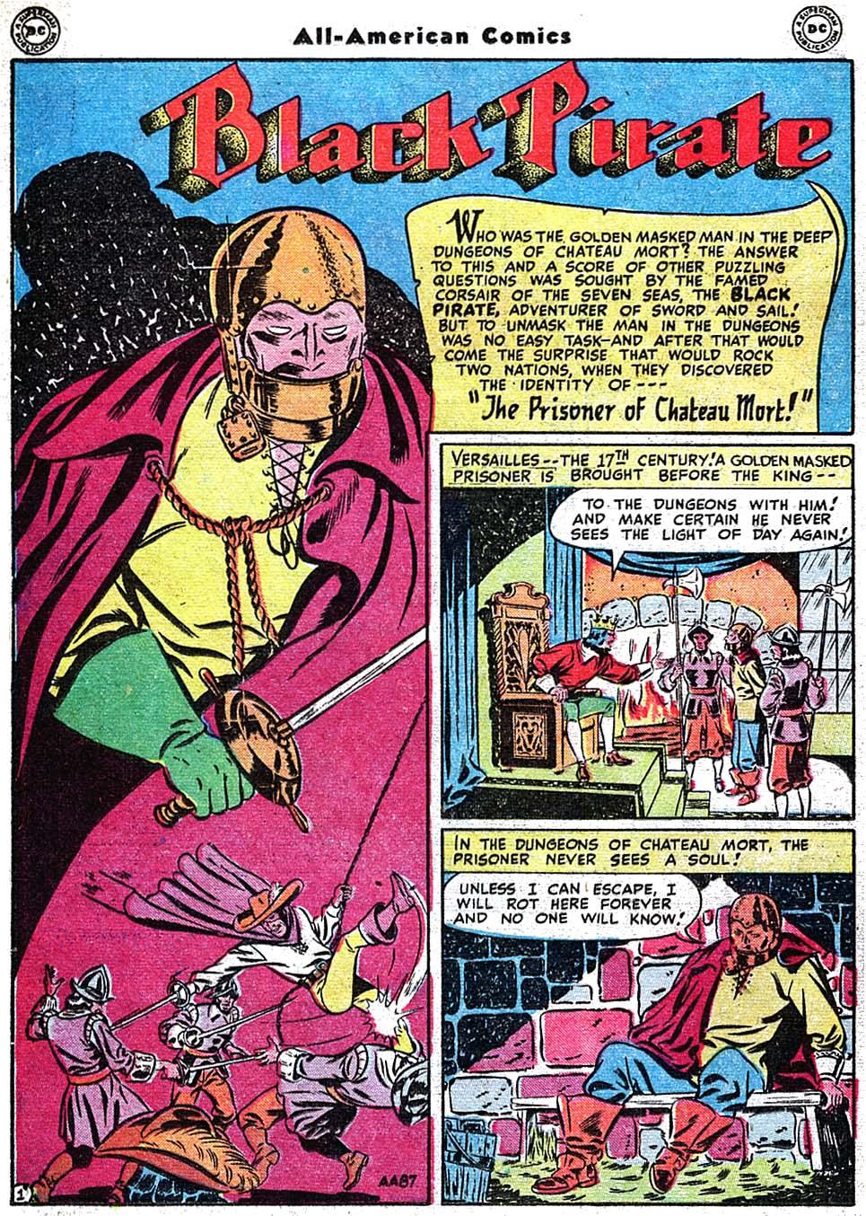Read online All-American Comics (1939) comic -  Issue #91 - 34