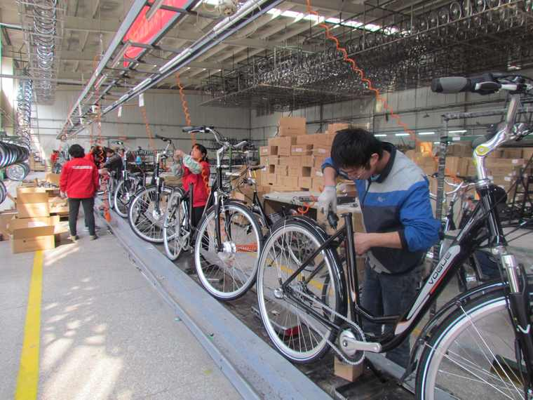 importacion de bicicletas electricas de china, plan de importacion e-bikes