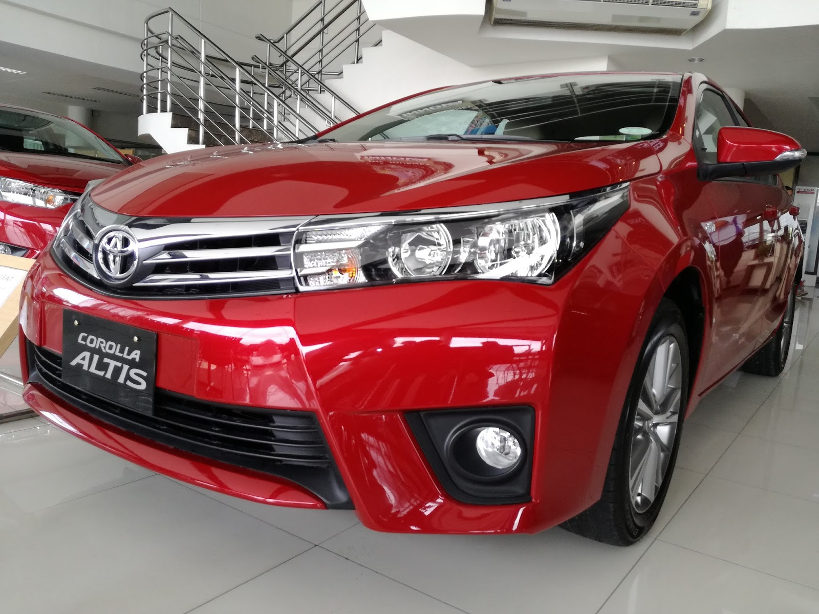 brand new toyota altis for sale philippines grand veloz 2019 2016 corolla 1 6 g automatic iloilo inc