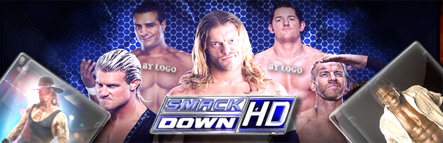 WWE Friday Night Smackdown HDTV Audio Latino