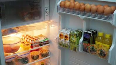 8 Bahan Makanan Yang Tidak Bisa Di Simpan Di Kulkas