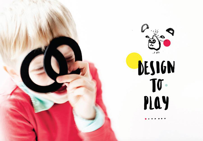 kids design inspiration in issue from Rafa-kids